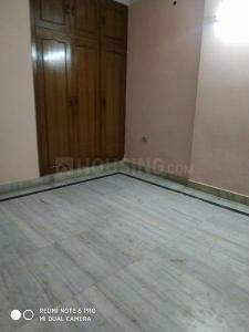 Gallery Cover Image of 400 Sq.ft 1 RK Independent Floor for rent in Garhi for 8500