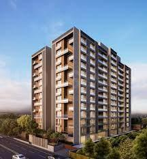 Gallery Cover Image of 4662 Sq.ft 4 BHK Apartment for buy in Goyal Riviera One, Prahlad Nagar for 41958000