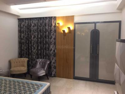 Gallery Cover Image of 2650 Sq.ft 3 BHK Apartment for rent in Ballygunge for 200000