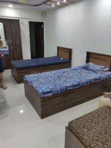 Bedroom Image of PG 6494957 Mulund West in Mulund West
