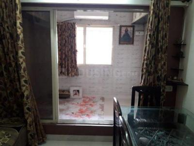 Gallery Cover Image of 955 Sq.ft 2 BHK Apartment for rent in Shubhangan Complex, Mira Road East for 26000