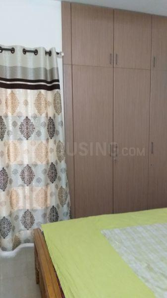 Bedroom Image of 1093 Sq.ft 2 BHK Apartment for rent in Selaiyur for 25000