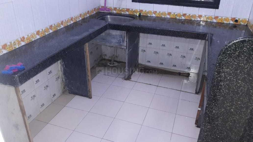 Kitchen Image of 909 Sq.ft 2 BHK Apartment for rent in Sagarli Gaon for 8500