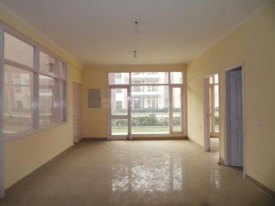 Gallery Cover Image of 1425 Sq.ft 3 BHK Independent Floor for rent in Sector 88 for 13000