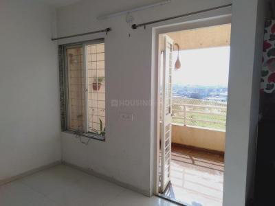 Gallery Cover Image of 760 Sq.ft 2 BHK Apartment for rent in Chikhali for 11000