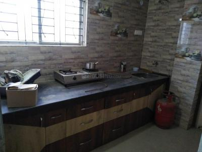 Gallery Cover Image of 700 Sq.ft 2 BHK Independent Floor for buy in Zingabai Takli for 2500000
