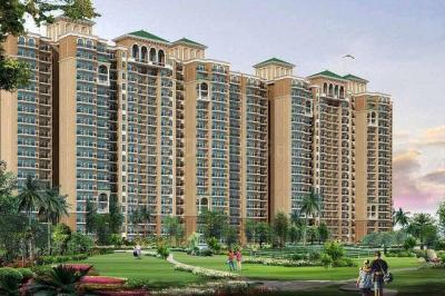 Gallery Cover Image of 1220 Sq.ft 3 BHK Apartment for buy in Grand Omaxe , Arjunganj for 5645000