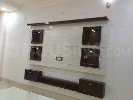 Gallery Cover Image of 800 Sq.ft 3 BHK Apartment for buy in Dwarka Mor for 3745000