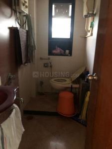 Common Bathroom Image of PG 5411260 Andheri West in Andheri West