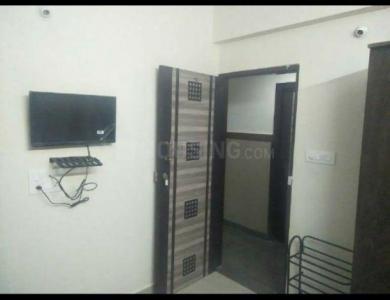 Bedroom Image of Sri Sai Brundavan Luxuary PG For Gents in Munnekollal