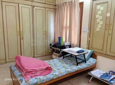 Bedroom Image of PG 7584132 Mukherjee Nagar in Mukherjee Nagar