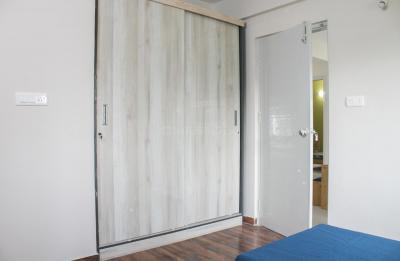 Bedroom Image of Babu Nest 005 in Hennur