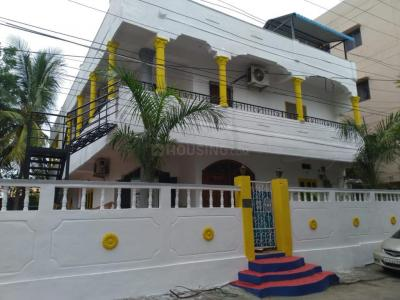 Gallery Cover Image of 6000 Sq.ft 6 BHK Independent House for buy in Rai Durg for 40000000