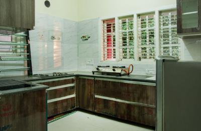 Kitchen Image of Vatsa Nest in BTM Layout