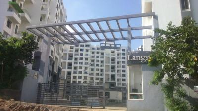 Gallery Cover Image of 1550 Sq.ft 3 BHK Apartment for buy in Kolte Patil Langston, Kharadi for 13500000