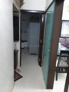 Gallery Cover Image of 620 Sq.ft 1 BHK Apartment for rent in Vile Parle West for 50000