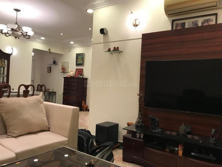 Bedroom Image of 2000 Sq.ft 4 BHK Apartment for buy in Colaba for 35000000