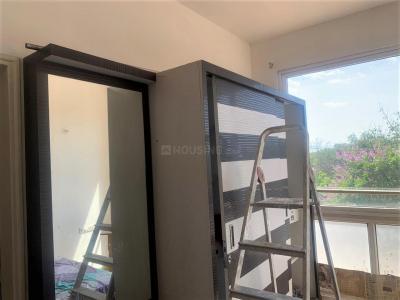 Gallery Cover Image of 1297 Sq.ft 1 BHK Apartment for rent in Prestige Shantiniketan, Krishnarajapura for 32000