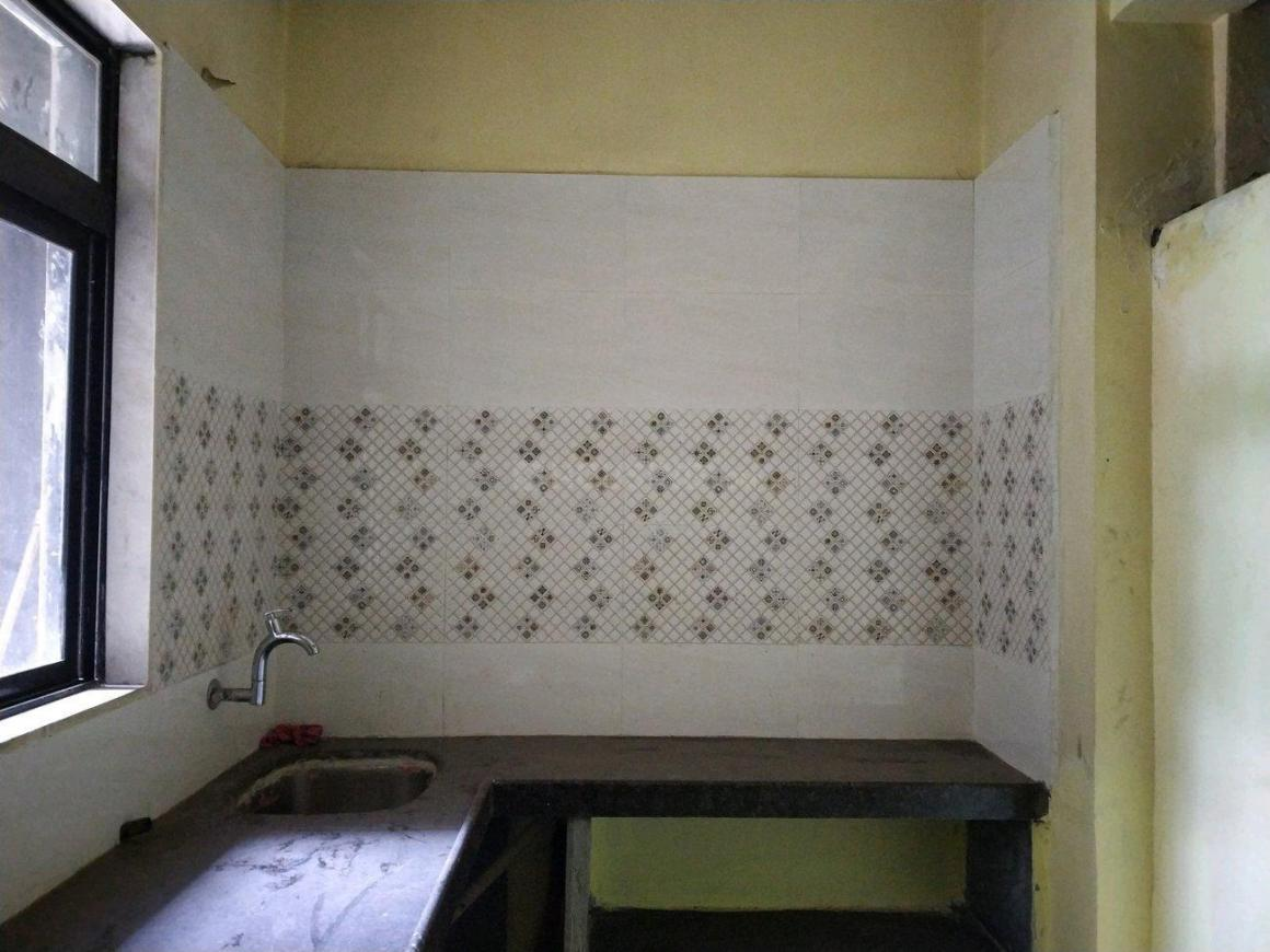Kitchen Image of 640 Sq.ft 1 BHK Apartment for buy in Rayasandra for 3930000