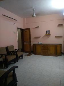 Gallery Cover Image of 700 Sq.ft 2 BHK Apartment for rent in Vashi for 20000