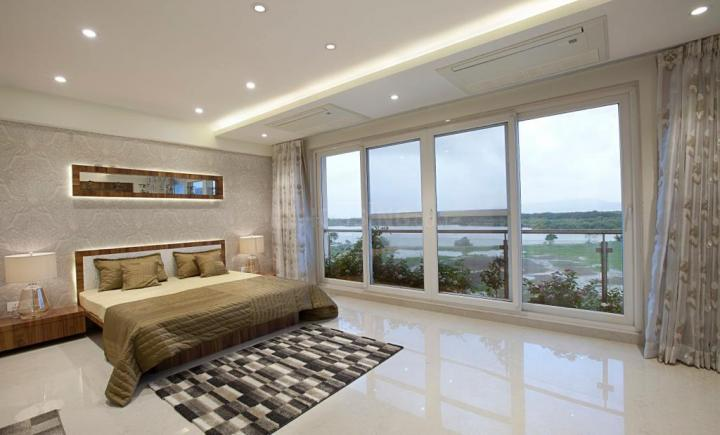 Hall Image of 3000 Sq.ft 3 BHK Independent Floor for buy in Sanpada for 61500000