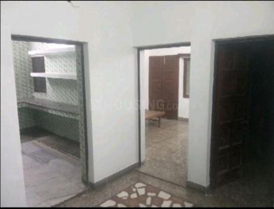 Hall Image of PG House in Hari Nagar