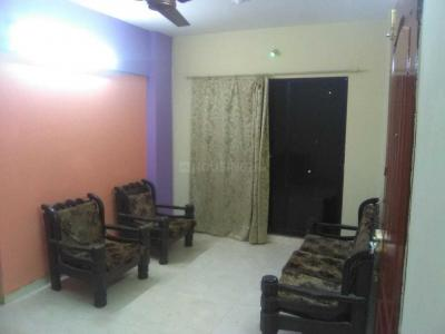 Gallery Cover Image of 1350 Sq.ft 2 BHK Apartment for rent in Panvel for 14000