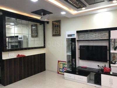 Gallery Cover Image of 1200 Sq.ft 2 BHK Apartment for buy in Seawoods for 21500000