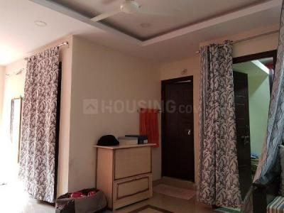 Gallery Cover Image of 1400 Sq.ft 3 BHK Apartment for rent in Happy Homes Colony for 14000
