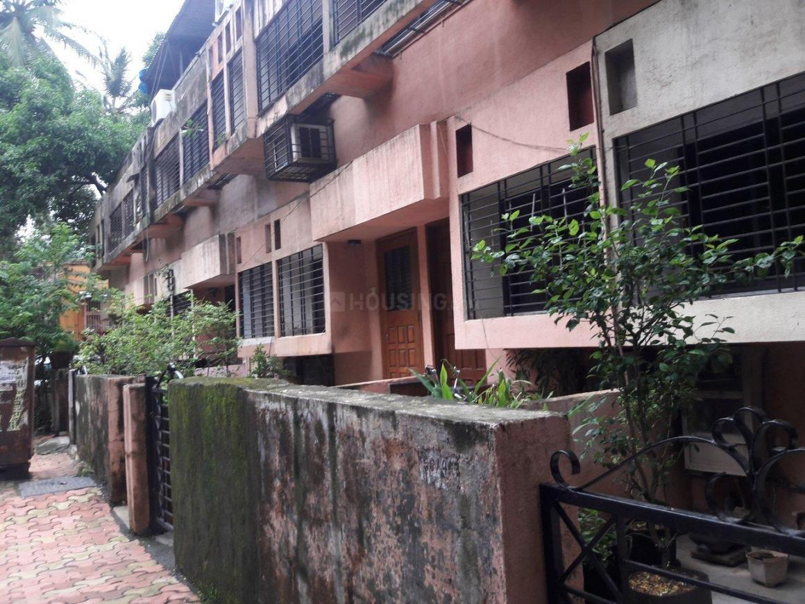 Building Image of 1250 Sq.ft 2 BHK Independent House for buy in Goregaon West for 21500000