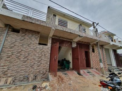 Gallery Cover Image of 650 Sq.ft 1 BHK Independent House for buy in Noida Extension for 1950200