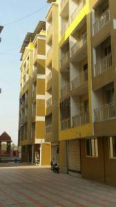 Gallery Cover Image of 850 Sq.ft 2 BHK Apartment for buy in Nerul for 11000000