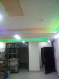 Gallery Cover Image of 1400 Sq.ft 3 BHK Independent Floor for buy in Jamia Nagar for 6600000