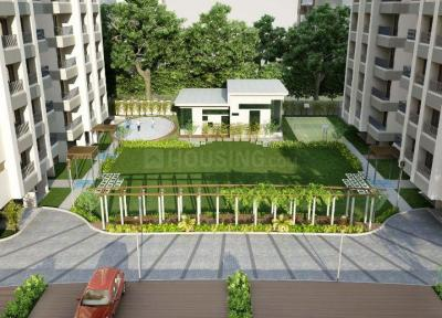 Gallery Cover Image of 1700 Sq.ft 3 BHK Apartment for buy in Prahlad Nagar for 9800000