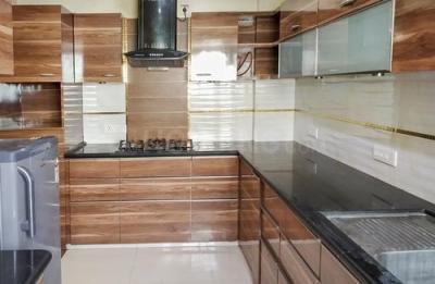 Kitchen Image of 1102 A3 Runwal Seagull Society in Hadapsar