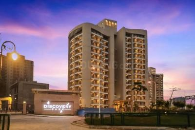 Gallery Cover Image of 1248 Sq.ft 2 BHK Apartment for rent in Sector 80 for 9000