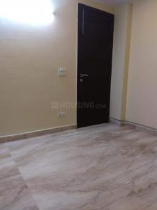 Gallery Cover Image of 1100 Sq.ft 2 BHK Independent Floor for buy in Saket for 6500000