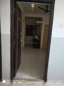 Gallery Cover Image of 350 Sq.ft 1 RK Apartment for rent in Mira Road East for 6000