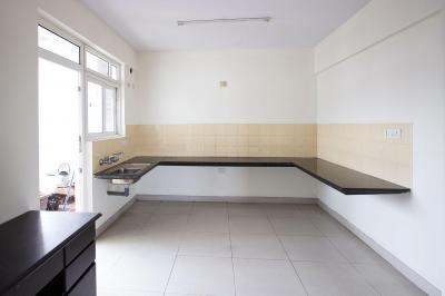 Kitchen Image of PG 4642122 K R Puram in Krishnarajapura