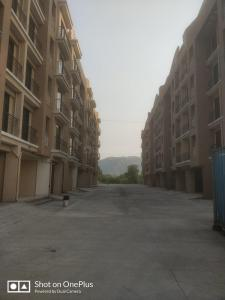Gallery Cover Image of 910 Sq.ft 2 BHK Apartment for rent in Taloje for 8500