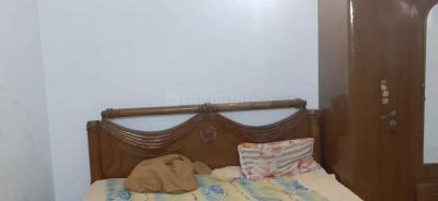 Bedroom Image of Dhillon PG in Lajpat Nagar