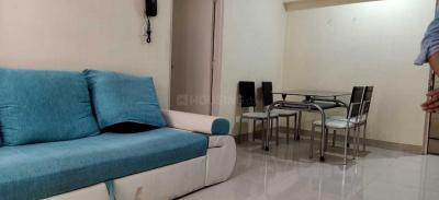 Gallery Cover Image of 760 Sq.ft 1 BHK Apartment for rent in Malad West for 35000