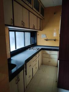Gallery Cover Image of 538 Sq.ft 2 BHK Apartment for buy in Sai Mahal, Seawoods for 7500000