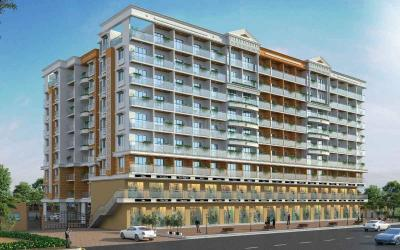 Gallery Cover Image of 850 Sq.ft 1 BHK Apartment for buy in Solsumba for 1955000