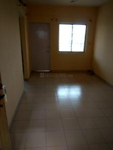Gallery Cover Image of 400 Sq.ft 1 RK Apartment for rent in Amit Ashish Complex, Dhanori for 7500