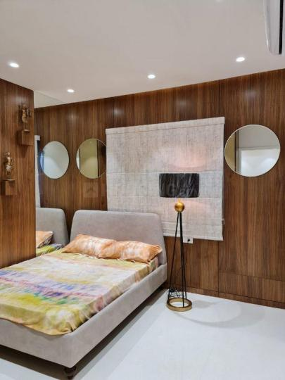 Bedroom Image of 1039 Sq.ft 2 BHK Apartment for buy in Urbanrise Spring Is In The Air, Aminpur for 4200000