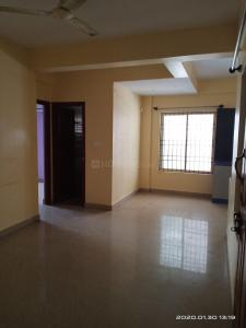 Gallery Cover Image of 650 Sq.ft 1 BHK Apartment for rent in Vibhutipura for 15000