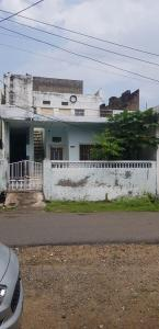 Gallery Cover Image of 1250 Sq.ft 5 BHK Independent House for buy in Hiran Magri for 5200000