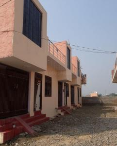 Gallery Cover Image of 570 Sq.ft 1 BHK Independent House for buy in Wave City Dream Homes 1 BHK, Wave City for 2150000