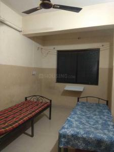 Bedroom Image of Raj PG in Bibwewadi